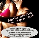 NEW COUPLES NIGHT