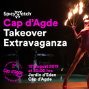 The SpicyMatch TakeOver Extravaganza