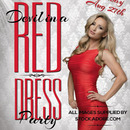 Devil In A Red Dress Party