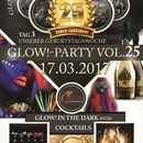 ☆ Sexy Friday ☆ Glow!-Party Vol. 25 ☆