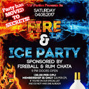 Fire & Ice Party - VIP Parties
