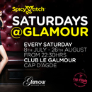 SpicyMatch Saturdays @ Le Glamour