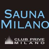 Sauna Milano Club Prive
