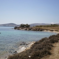 Naoussa Bay Beaches