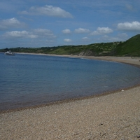 Ringstead Beach